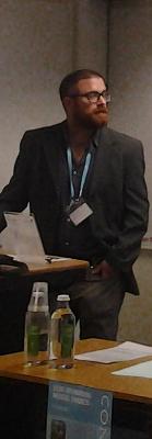 Stefan Eichert